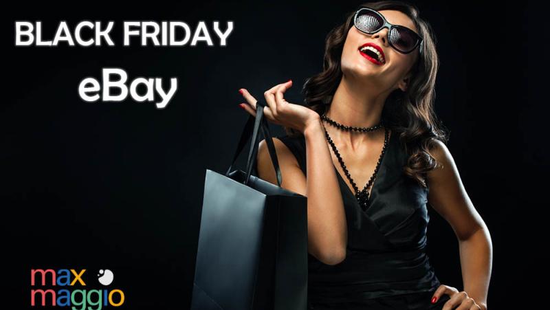 Black Friday eBay 2019