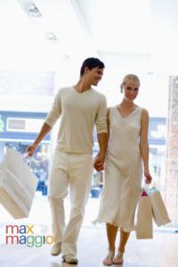 Ti piacciono i centri commerciali?
