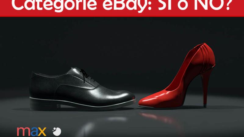 Categorie eBay