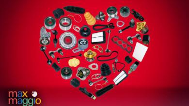 Vendere su eBay San Valentino