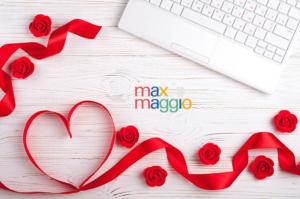 Acquisti Online per San Valentino